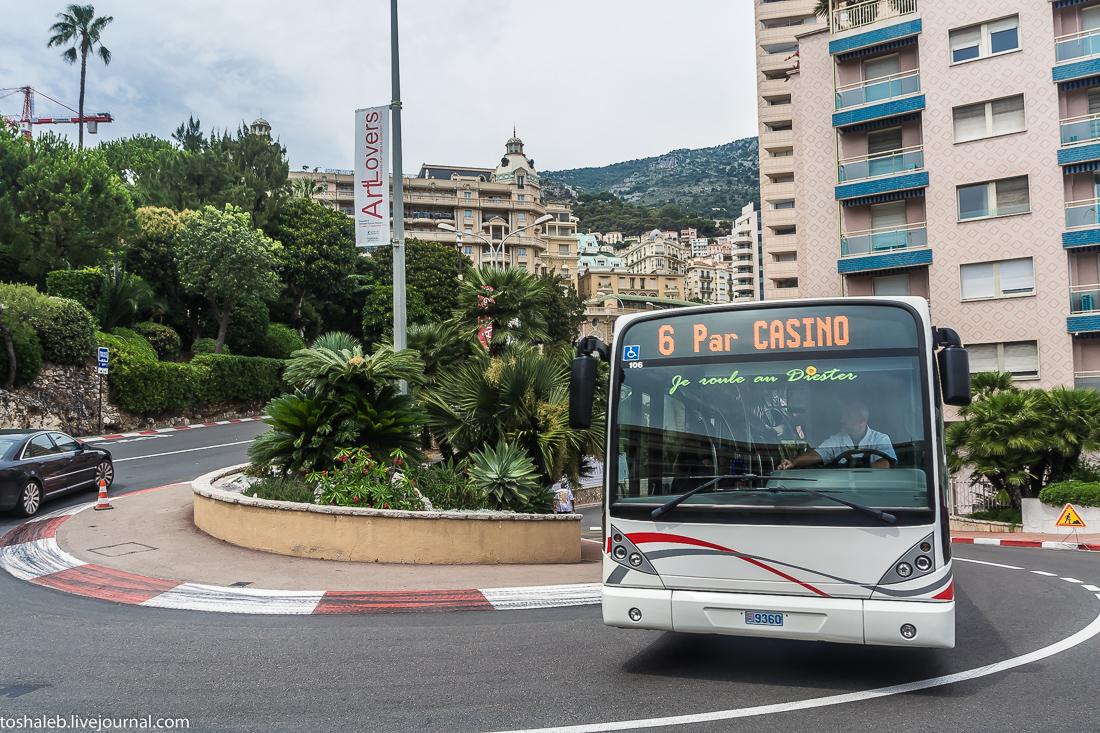 Монте Карло-8