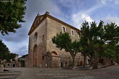 Sant Bartomeu de Valldemossa (Mallorca)