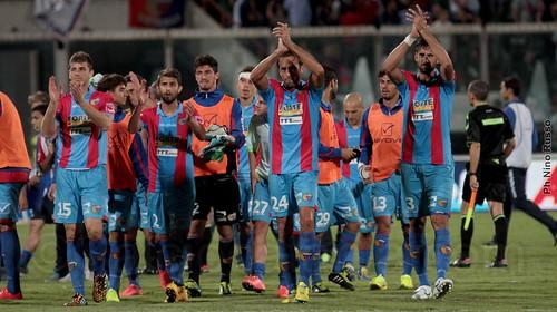 """Catania-Pescara 2-1: la """"terapia del gol""""$"""
