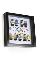 Olympic Frame