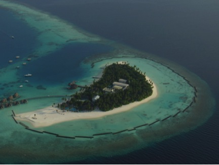 The Maldives – One of the world's best holiday destinations?