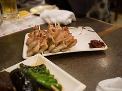 Yakitori Dinner 12