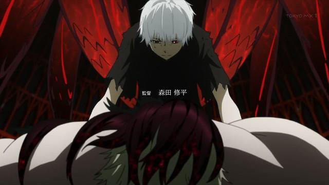 Tokyo Ghoul ep 12 - image 71