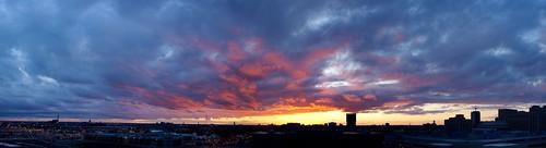 sunset chicago pw