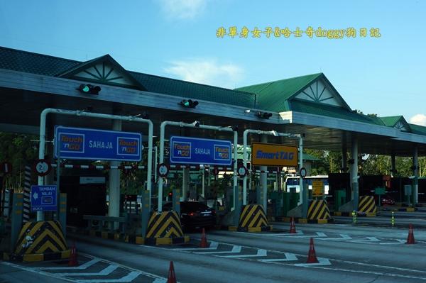 馬來西亞自由行01