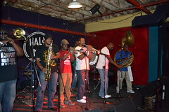 546 Southern Komfort Brass Band