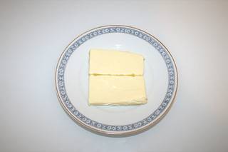 06 - Zutat Butter / Ingredient butter