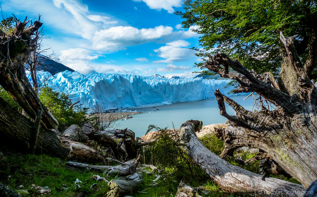 Nature and Glacier