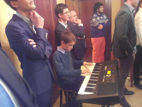 missa gall piano