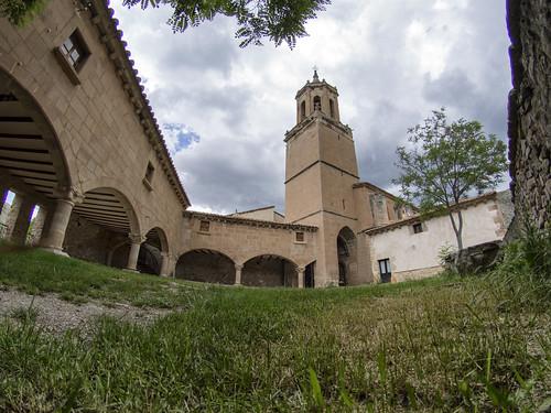Iglesia de Nuestra Señora de las Nieves.