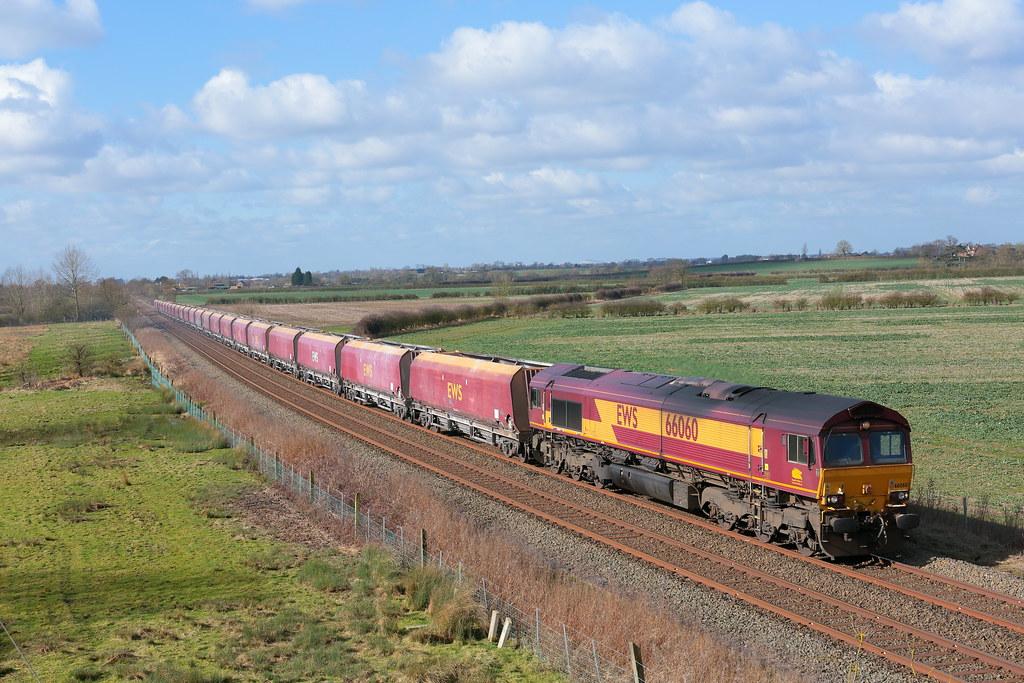 66060 Husborne Crawley