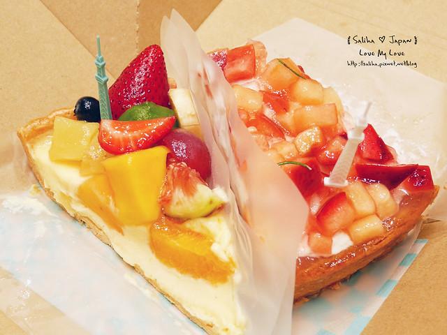 晴空塔Quil Fait Bon水果派蛋糕甜點日本東京必吃 (9)