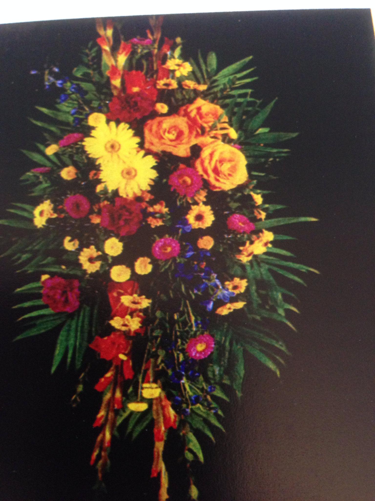 Farah florist. F-sp-6.        $300-350