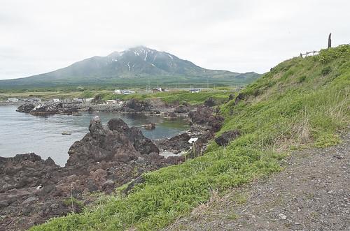 【写真】離島めぐり : 仙法志御崎公園