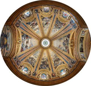Imagen de Basílica de San Francisco el Grande cerca de Provincia de Madrid. madrid church basílicadesanfranciscoelgrande