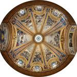 Image of Basílica de San Francisco el Grande. madrid church basílicadesanfranciscoelgrande