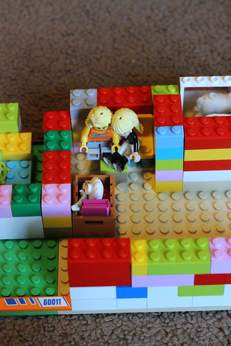 Lego Doctor 2