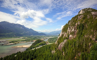 Squamish Village
