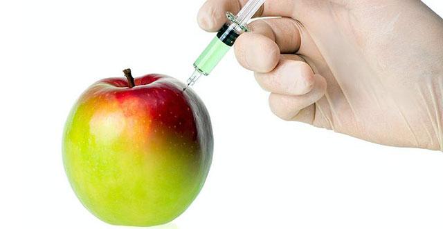 äpple-spruta