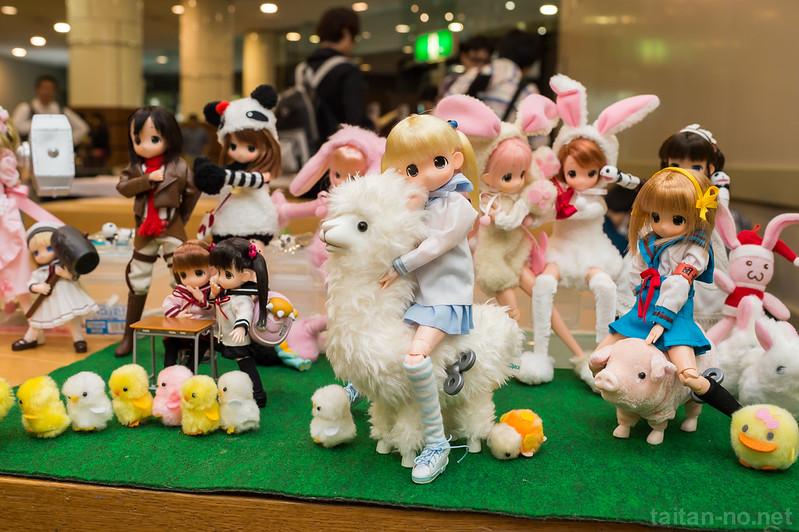 DollShow40-06お茶会-DSC_6000