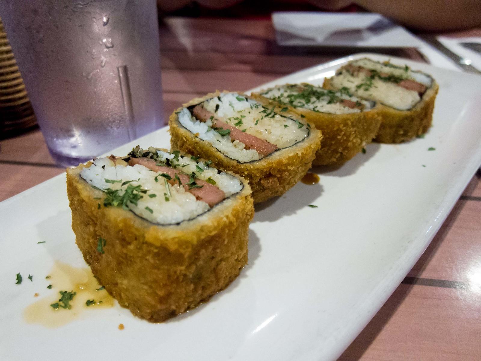xiaoEats | Toronto Food Blog Maui – Da Kitchen