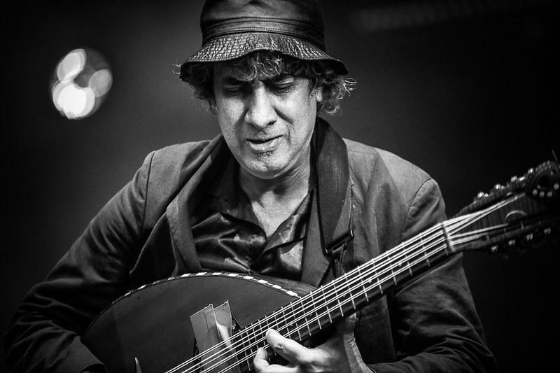 Evry Daily Photo - Fete de la Musique Evry 2014 - Rachid Taha 02