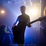 REAP @ Escape Metalfest 2014