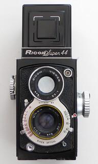 Ricoh Super 44