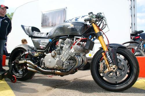 Honda 1000 CBX