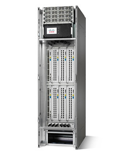 Cisco Network Convergence System 6000 シリーズ ルータ