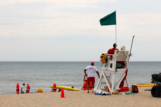 CCNS Junior Lifeguard Program