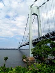 40 Verrazano–Narrows Bridge Staten Island NY 0118