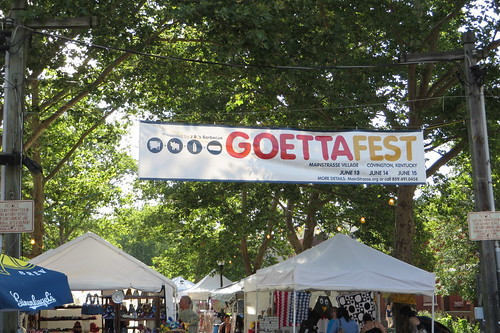 "The ""Original"" Goettafest"