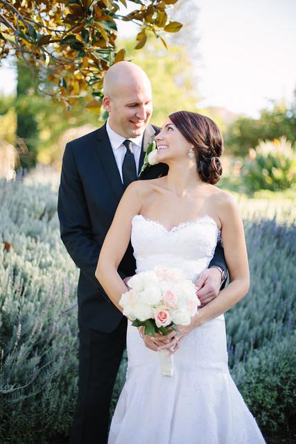 Kim & Brad Wedding