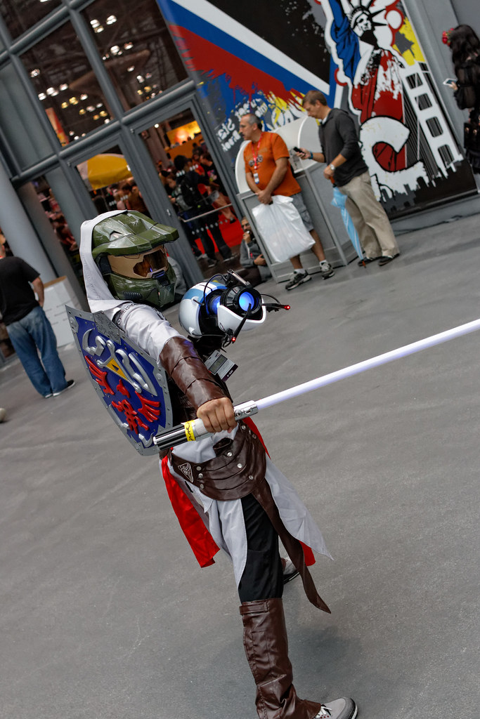 NYCC '13