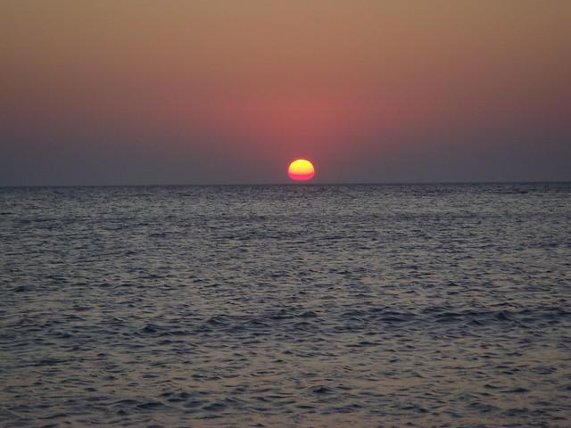 """Άγιος Ευστράτιος - Ξ""""Ξ΅ΞΉΞ»ΞΉΞ½ΟŒ / Agios Efstratios Sunset"""