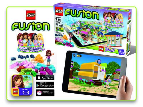 Lego Friends 2013 Sets Release Date