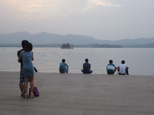 Zhejiang-Hangzhou-Lac Ouest (207)