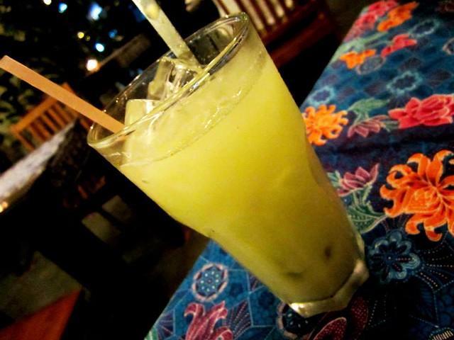Kedondong drink