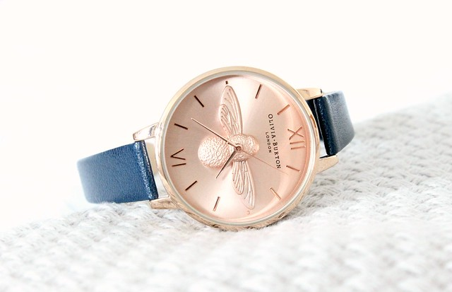 Olivia Burton Bee Watch