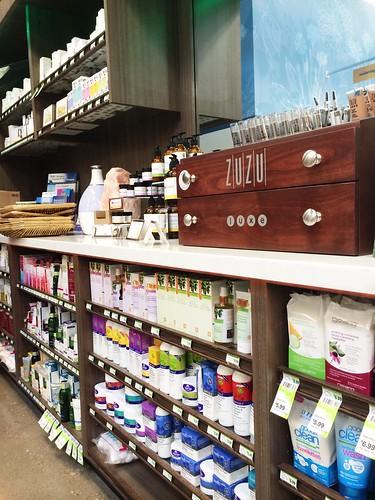 Earth Fare Greenwood health and wellness