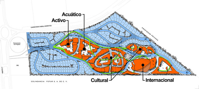 192 Abitare - Mazatlan - Amorphica