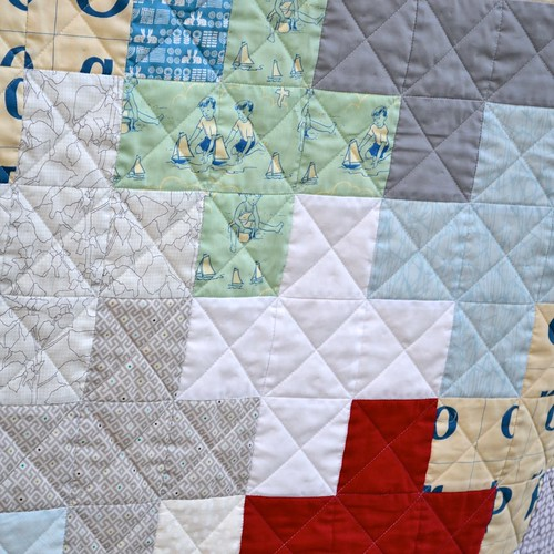 Winter Plus Quilt