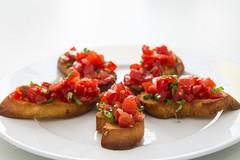 Food - savoury