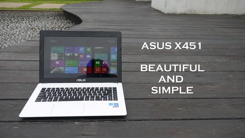 So sánh đánh giá X451CA và X452CP điểm mạnh, yếu từng sản phẩm - 23057
