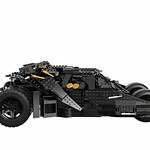LEGO Batman Tumbler (76023) Side