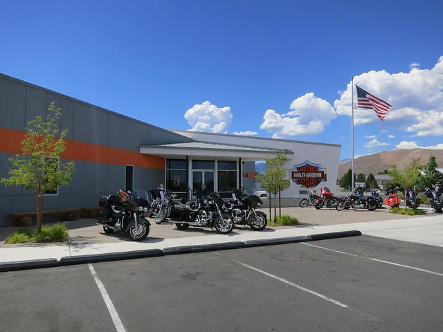 Carson City Harley Davidson Used Bikes