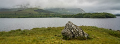 Lough Inagh, Connemara