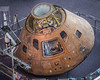 Apollo 12 Command Module 1