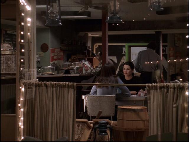"""Gilmore Girls """"Pilot"""""""